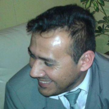Julio Montes, 38, Santiago, Chile