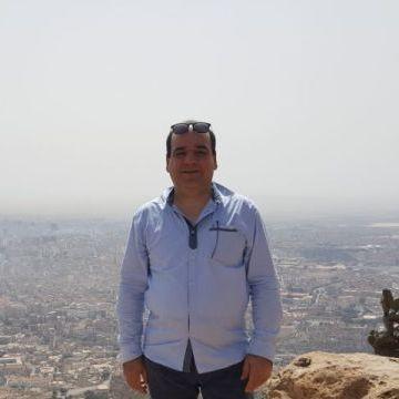 Sami Sultan, 42, Dubai, United Arab Emirates