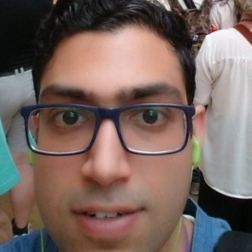 Manu, 30, London, United Kingdom
