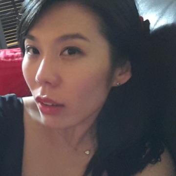 Selene Cheang, 39, Kuala Lumpur, Malaysia
