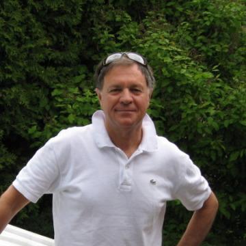 Gerald, 56, Arizona City, United States