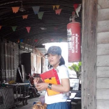 Toon Natthavee, 40, Bangkok Noi, Thailand