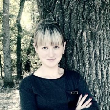 Евгения Решетилова, 26, Nikolaev, Ukraine