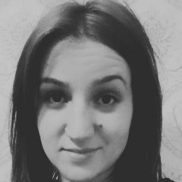 Lera93, 23, Odessa, Ukraine