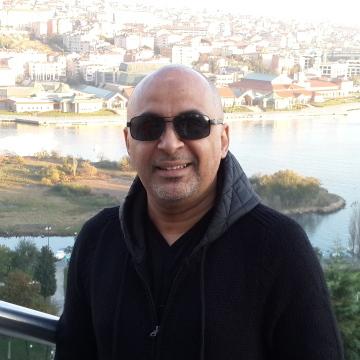hisham, 45, Jeddah, Saudi Arabia
