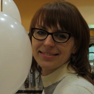 З. Светлана, 32, Minsk, Belarus