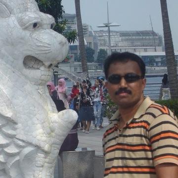 Raj, 35, Dubai, United Arab Emirates