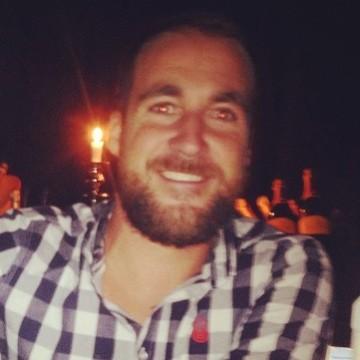 Daniel Cid Vidal, 27, Puerto De La Cruz, Spain