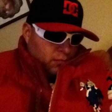 Tito bejar, 43, Belmont, United States