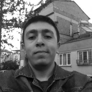 Hayati, 19, Denizli, Turkey