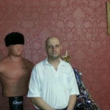 Алекс, 40, Nizhnevartovsk, Russia