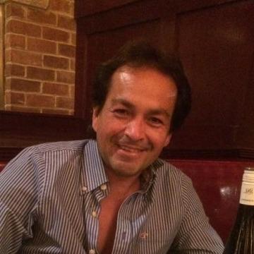 Jose, 52, Springfield, United States
