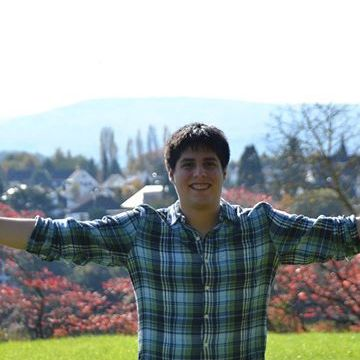 Pedro Ramírez, 27, Santiago, Chile