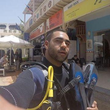 Tarek kassem, 29, Dubai, United Arab Emirates