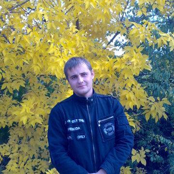 Андрей Костенко, 32, Krasnodar, Russia
