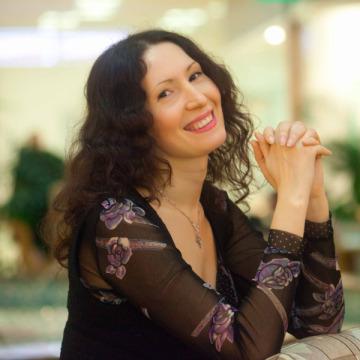 Кате, 39, Krasnodar, Russia