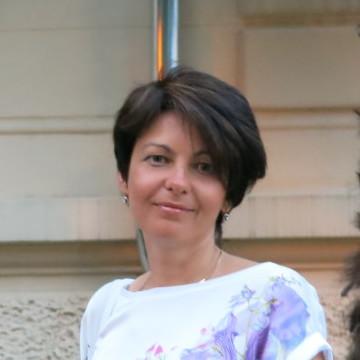 Ksenia, 43, Kiev, Ukraine