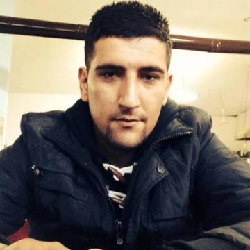 Murat, 28, Ankara, Turkey