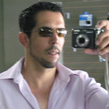 rodrigo, 36, San Luis Potosi, Mexico