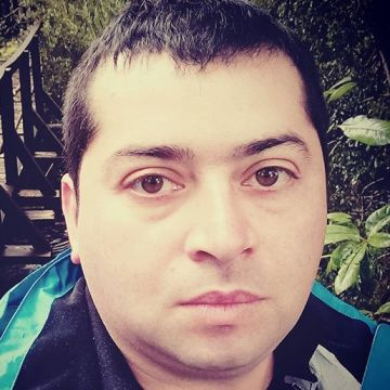 luis andres, 34, Valdivia, Chile