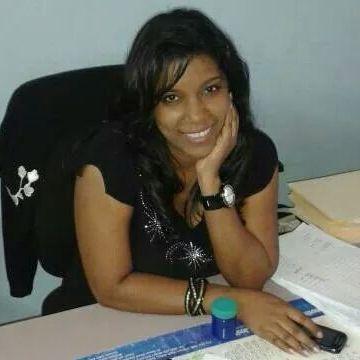 Maureen Millien, 37, Arima, Trinidad and Tobago