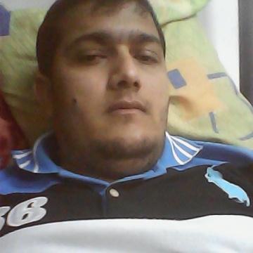 Deepak Sharma, 29, Riyadh, Iraq