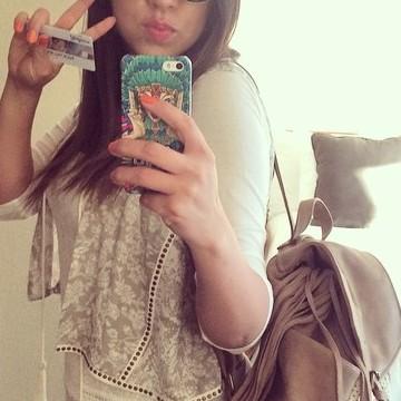 Nilsa, 35, Santiago, Chile