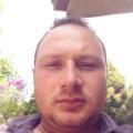 Robert, 29, Bologna, Italy