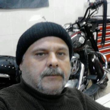 TC Oktaydemirkan Bozkurt, 47, Izmir, Turkey