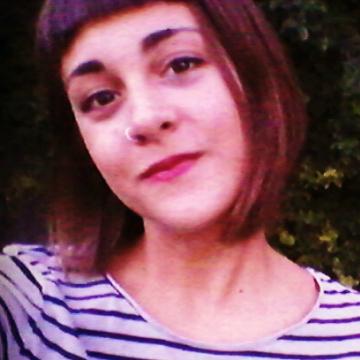 Antonela, 23, Buenos Aires, Argentina