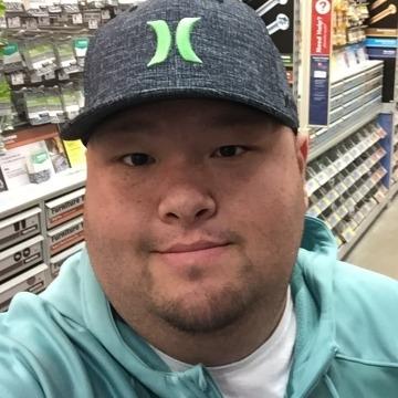 Brandon, 36, Charleston, United States