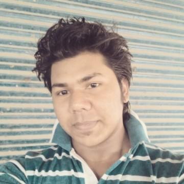 rahad hossain, 24, Dhaka, Bangladesh