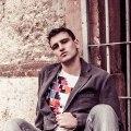 Luca Piccoli, 28, Verona, Italy