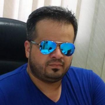 Mohammad AL Sadi, 36, Abu Dhabi, United Arab Emirates