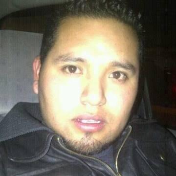 Charly Masiosare, 29, San Luis Potosi, Mexico