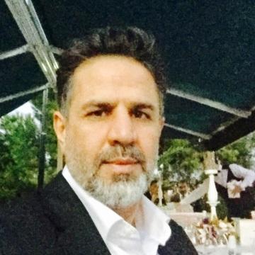 fevzi rifaioglu, 46, Istanbul, Turkey