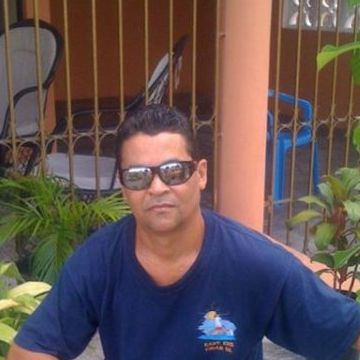 leonardo antonio beato, 53, Santo Domingo, Dominican Republic