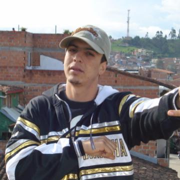giovany, 23, Medellin, Colombia
