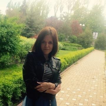 Daria, 26, Donetsk, Ukraine