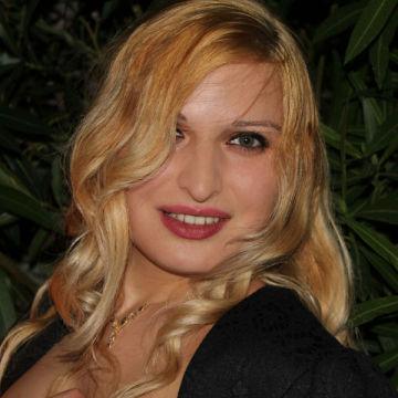 Anna, 27, Istanbul, Turkey