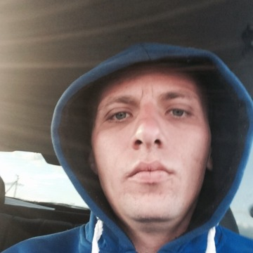 Максим Маринин, 29, Krymsk, Russia