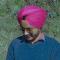 Pushpinder SIngh, 25, Delhi, India
