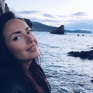 Anna Veske, 30, Moscow, Russia
