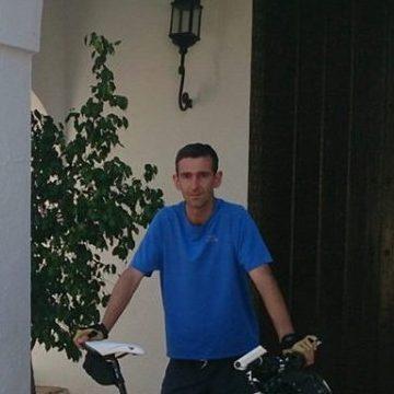 Nico Fiorentino, 37, Castilblanco De Los Arroyos, Spain