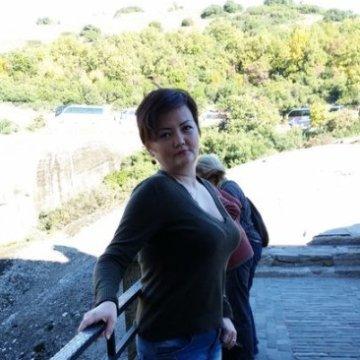 Natali, 33, Kishinev, Moldova