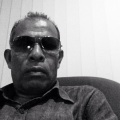 Ibrahim Rasheed, 49, Male, Maldives