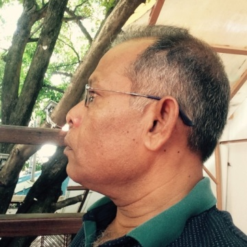 Ibrahim Rasheed, 48, Male, Maldives