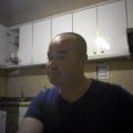 Jose Franco Martinez, 44, Madrid, Spain