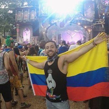 Alejandro Gil, 28, Charlotte, United States