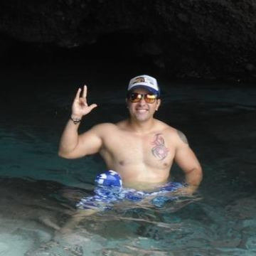 Serch Alcantar, 31, Mexico, Mexico